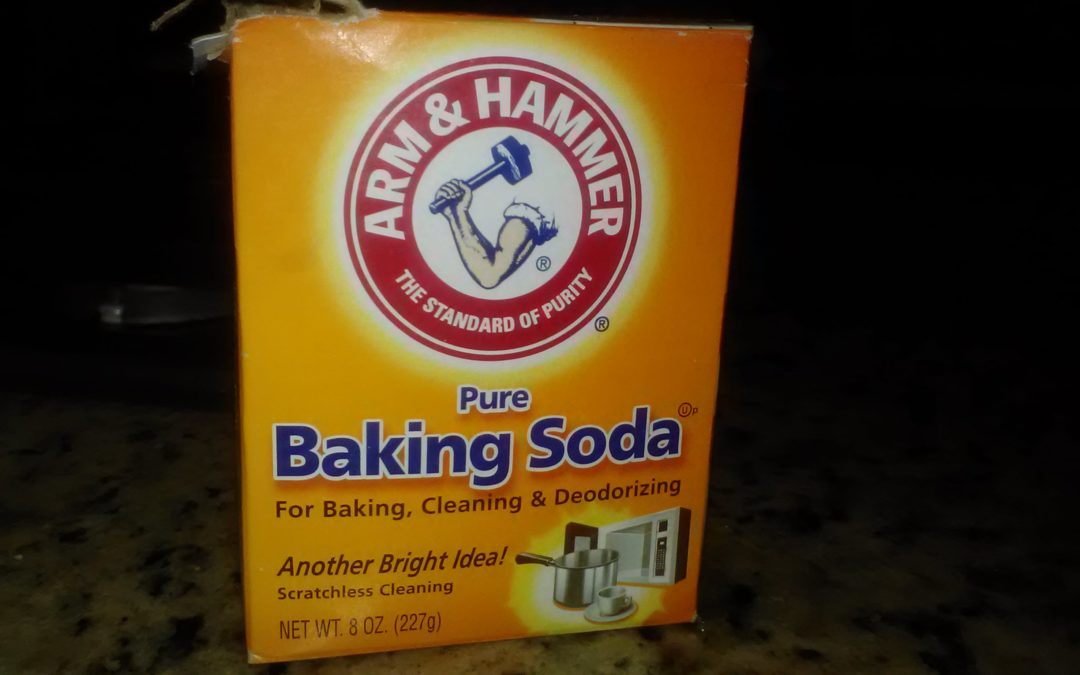 Amazing Baking Soda