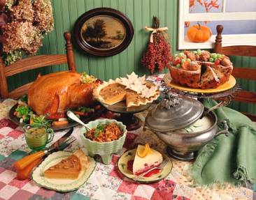 Best Remedies for Thanksgiving