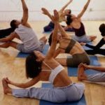 Restorative Yoga @ St Petersburg Yoga | St. Petersburg | Florida | United States