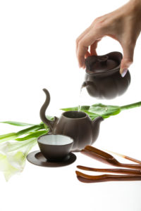 Tea Ceremony: Transform Your Life Through Personal Ritual @ Kapok Pilates & Wellness | Clearwater | Florida | United States