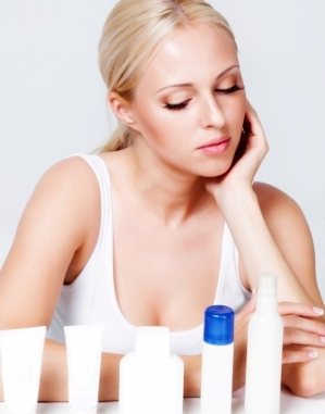 Are These Toxic Ingredients in Your Skincare Products?