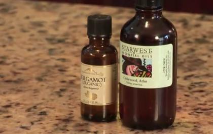 Aromatherapy for Psoriasis
