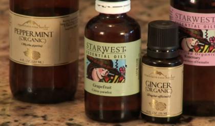 Aromatherapy Oil Benefits