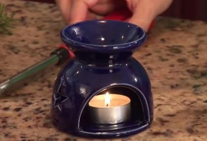 Camphor & Aromatherapy Recipes