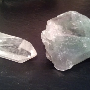 Crystals to Boost Energy and Mental Focus